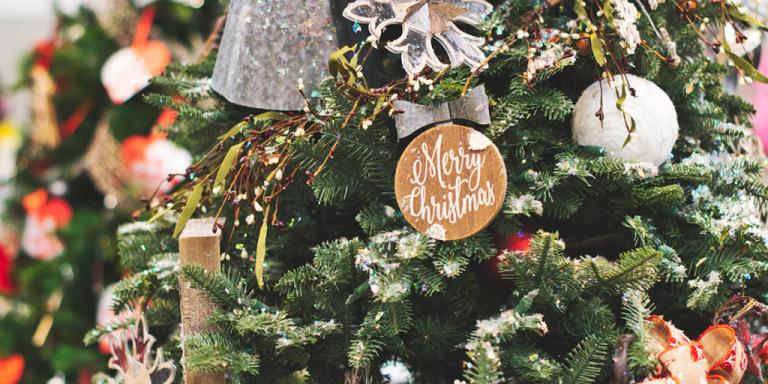 Joulun Herkkuboxit Töölönrannasta